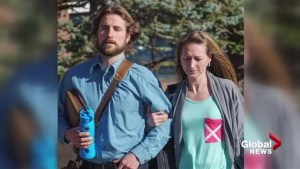 Crown files appeal in sentencing of parents in Alberta meningitis trial