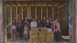 Okanagan winery leading the local sustainability movement by going off the grid