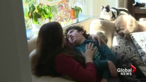 Families with home nursing problems say things are not getting better