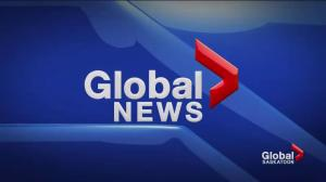 Global News at 6: October 22
