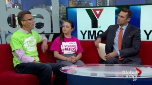 YMCA Fun Run comes to Calgary