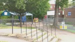 Montreal elementary school ransacked