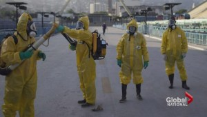 Concerns over Zika virus continues ahead of Rio games