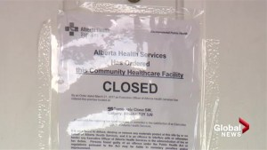 Patients at Calgary home dental clinic may have been exposed to HIV, hepatitis: AHS