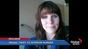 Woman, 37, found dead in home in 100 Mile House