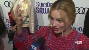 'Every, every single thing about Toronto I love': Margot Robbie