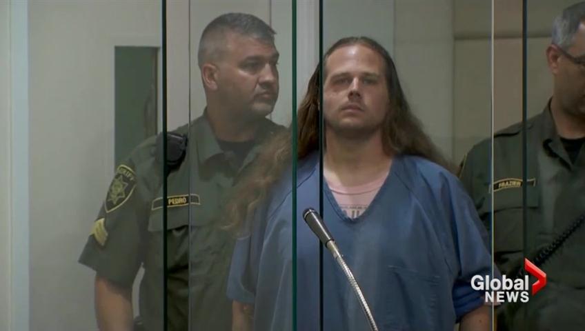 Trump Calls Deadly Portland Attack 'Unacceptable'
