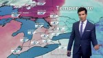 Snow squall watch for southern Ontario