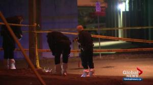 Alberta police watchdog investigates north Edmonton shooting
