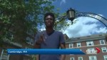 Harvard student creates rap album for honours thesis