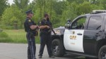 Teen critical after triple shooting in Ontario First Nation, shooter at large: police