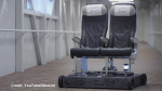April Fool's 2015: WestJet Smart Seats joke goes viral
