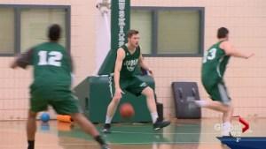 Huskies men's basketball team to start season with 'pleasant problem'