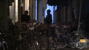Dutch police carry out anti-terror raid in Rotterdam at the request of the French