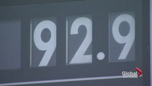 Why aren't gas prices dropping as fast as crude costs?