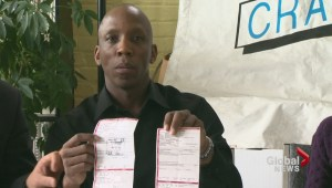 Montreal police accused of racial profiling