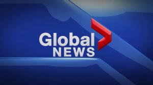 Global News Hour at 6 Weekend Edmonton: March 25