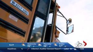 Bus stop distances under fire once again