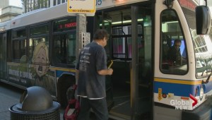 Regina transit changes