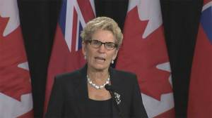 Wynne says Canadians have elected 'real federal partner' in order to make progress together