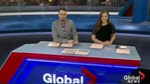 Global News Morning: Dec 1