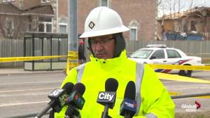 Fire Marshal provides update into investigation of Scarborough house explosion