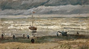 Two stolen Van Gogh paintings found 14 years later