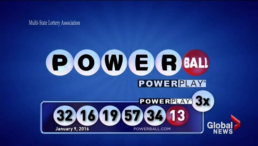 Powerball jackpot hits $1.4 billion