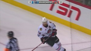 HIGHLIGHTS: IceHogs vs Moose – Feb. 22