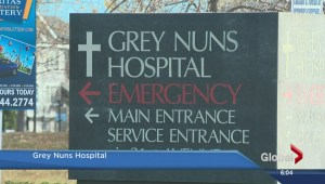 Edmonton woman says she was sent home from hospital too soon
