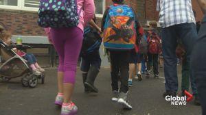 New Brunswick Teachers Association says cuts will be evident