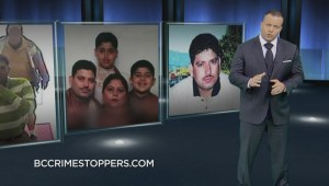 Crime Stoppers: Yashpal Mehay