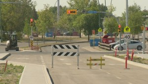 Argyle street north extension opens up access points for northwest Regina communities