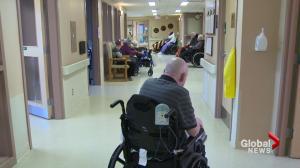 Ending social isolation of seniors
