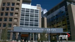 The South Health Campus is focusing on adding the 'care' back to health care