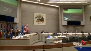 Calgary wants more information on CalgaryNEXT