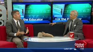 Ask The Educator: getting students involved in archaeology over the summer