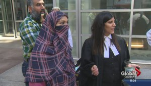 Niqab debate