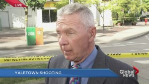 Shooting victim Paul Dragan well known in Yaletown