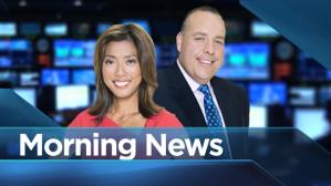 Morning News Update: September 22