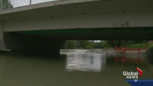 Flood risk extremely low in Calgary