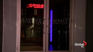 VPD make arrest in vicious August 2016 beating death outside Caprice Nightclub