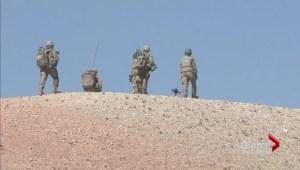 Hollande, Obama discuss war against ISIS
