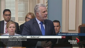 Quebec transport ministry falsified documents
