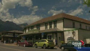Historic Canmore Hotel set to enter new era