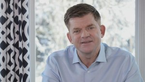 Wildrose leader Brian Jean 'prepared to step down' to run for a merged conservative party