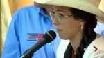 Rookie auctioneer competes for championship title