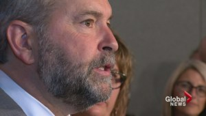 NDP unveils plan to end violence against women