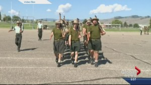 Cadet and Junior Canadian Ranger activities cancelled nationwide
