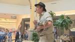Reptile show host 'Safari Jeff' fined by the City of Winnipeg